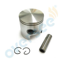 OVERSEE 3C8-00001-3 /4  STD Piston Set For Toahtsu Outboard M40D 40HP Engine