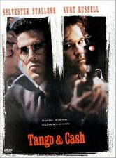 Tango e Cash DVD ***IMPORT IN ITALIANO
