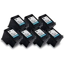 Reman HP 92 (C9362WN) Black Ink Cartridge for HP PhotoSmart C3180 C4180 7PK