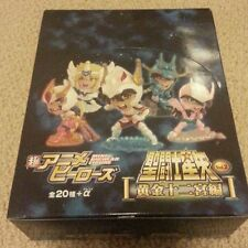 Saint seiya mini big head figure volumn 2 vol