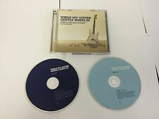 While My Guitar Gently Weeps III 2005 3RD SET NUMBER 3 2 CD 0602498269305