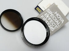 (PRL) HOYA GRADUAL TOBACCO 52 mm FILTRO FOTO PHOTO FILTER FILTRE FILTAR FILTRU