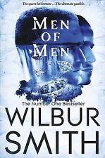 Men of Men (The Ballantyne Novels)-ExLibrary