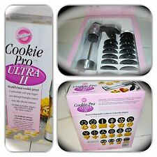 NIB-COOKIE PRO 12 PIECES BRAND NEW IN BOX!