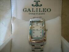GALILEO  3690011   orologio unisex quarzo