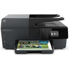 HP Officejet Pro 6830 ALL-IN-ONE STAMPANTE A GETTO D'INCHIOSTRO business lavoro casa WIRELESS