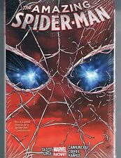 Amazing Spider-Man Vol 2 by Dan Slott & Oliver Coipel HC Marvel Comics