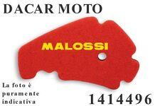 1414496 FILTRO ARIA MALOSSI PIAGGIO BEVERLY 500 ie 4T LC euro 2-3