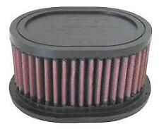 K&N AIR FILTER FOR YAMAHA FZS600 FAZER 1998-2003 YA-6098