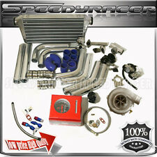 Precision 5431 Turbo Kits + Intercooler Kits  2004 - 2007 Mazda RX8