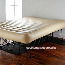 Concierge Collection Inflatable EZ Bed - Twin Size Brand New In Box