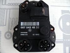 Genuine Mercedes W124 ignition controller for W124 W201 200TE 230E 190E 2.3 NOS!