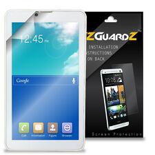 3X EZguardz LCD Screen Protector Skin HD 3X For Dragon Touch E70 / E71 Tablet