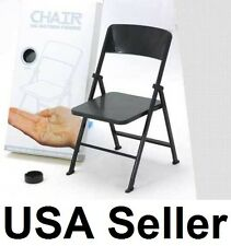 1/6 scale Folding Chair for the Ultimate Soldier Bbi Dragon 12'' toys accessory