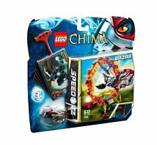 LEGO Legends of Chima 70100: Ring of Fire