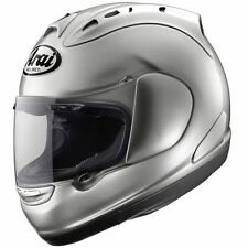 Arai RX-7 GP Aluminium Silver (Size 2XL) Was £599.99 - Now £399.99