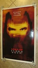 LORD OF ILLUSIONS movie poster - CLIVE BARKER - HORROR (1994)