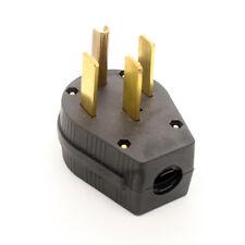 Nema 14-50P 50A 125V/250V 50A Dryer Plug, Generator plug