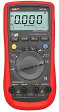 UT61E mit USB UNI-T 22000DIGITS TRMS Multimeter AutoRange, PC Software @PinSonne