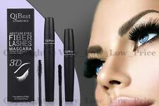 3D Struck Fiber Lash Mood Mascara, LENGTHENING Fiber Lashes, Duo 3D Mascara