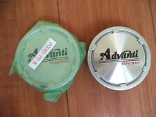 Advanti Wheel Center Cap #C-G82 / PCG82-FS-A (SET OF 2)