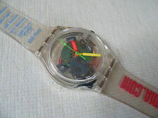 1999 Swatch Watch Clopedia Limited Edition  016/150