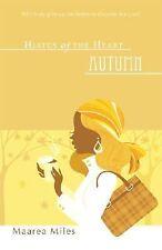 Hiatus of the Heart: Autumn
