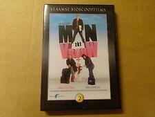 DVD / MAN ZOEKT VROUW ( JAN DECLEIR, MARIA POPISTASU... )