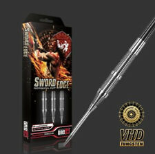 ONE80 TUNGSTEN DART SET - SWORD EDGE - BROADSWORD 24g Gram - VHD - Professional