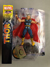 MARVEL SELECT TOYS DIAMOND CLASSIC THOR COLLECTOR'S EDITION ACTION FIGURE