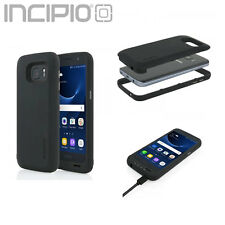 Incipio® SAMSUNG GALAXY S7 Battery Case 3700MAH Backup Battery Cover