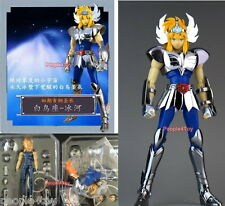 Speeding CS Model Saint Seiya Bronze Myth Cloth Cygnus Cygne Hyoga V1 Figure