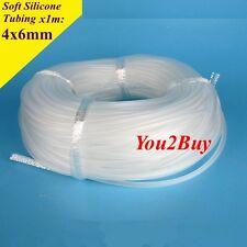 Air Pump Silicon Air Tube - 20 Meters - Long Life - Flexible - Aquarium FishTank