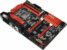 ASRock ASRock Fatal1ty Gaming E3V5 Performance Gaming/OC LGA 1151 Intel C232 SAT