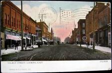 CANADA~1913 AYLMER ~ TALBOT STREET ~ Downtown ~ LIBRARY