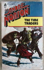 The Time Traders (Time Traders / Ross Murdock #1) by Andre Norton PB Ace 81253