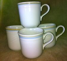 Noritake PAINTED DESERT Four Mugs