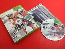 NHL 13 (Xbox 360) 50% off shipping on additional purchase
