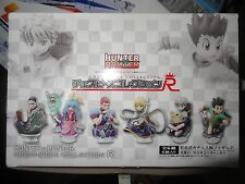 MegaHouse Chess Piece Hunter x Hunter 4535123814129 *******Opened for Assortment