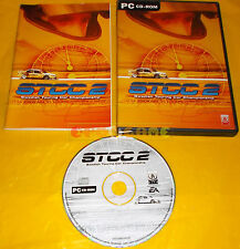 STCC 2 Swedish Touring Car Championship Pc Versione Italiana ○○○○ COMPLETO