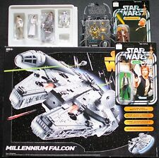 International Global Shipping Custom listing for Star Wars Vehicle Figure lot