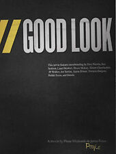 Good Look DVD by People Creative Snowboard Snowboarding Movie Video
