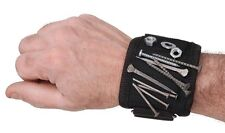 THE FARRIERS CARPENTERS FRIEND WRIST MAGNET NEW HOME AND GARDEN HORSE TACK