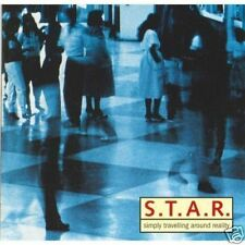 S.T.A.R. - SIMPLY TRAVELLING AROUND REALITY CD (7113)