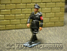 "RETIRED King & Country 1:30 ""Berlin 38 Series"" Deluxe SS LAH Officer Marching"