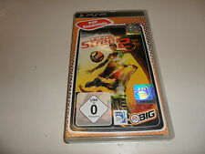PlayStation Portable PSP  FIFA Streets 2 [Essentials]