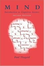Mind: Introduction to Cognitive Science, , 2nd Edition