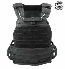 5.11 TACTICAL TACTEC™ PLATE CARRIER 56100 / BLACK 019 * NEW *