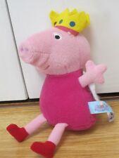 """PEPPA PIG Felpa Suave 6-8"""" Figura de juguete"""