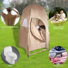 Shower Tent Bathing Beach Outdoor Camping Toilet Changing Privacy Room Portable